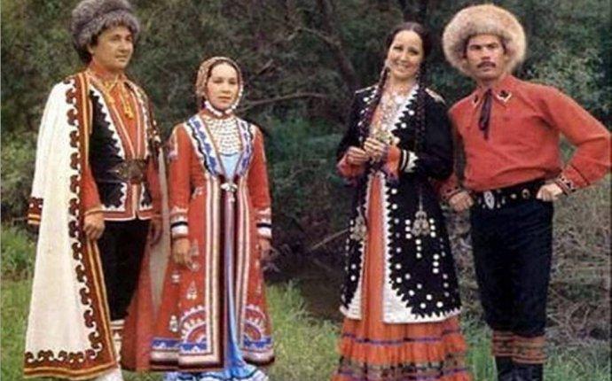 Бразилия, Мужчина, Традиционная одежда, Народ, Национальность