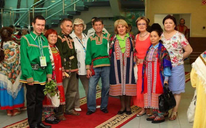 Как отличить ханты и манси от других народов в Сибири, один пример