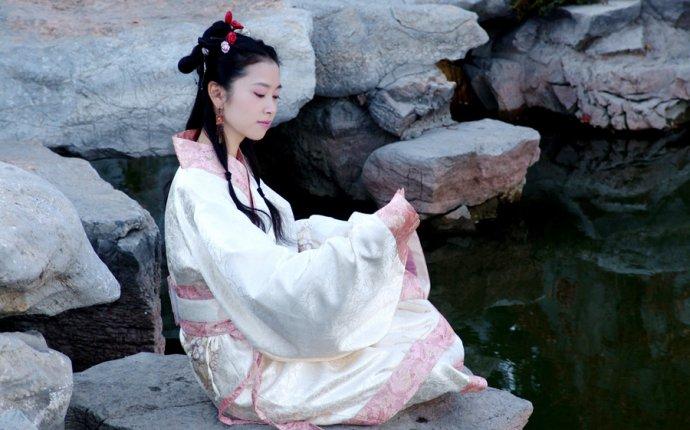 китайская традиционная одежда. китайская одежда в Санкт-Петербурге