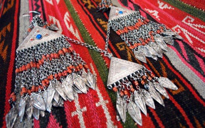 Культура кыргызов в XV — начале XX века » Информационный портал