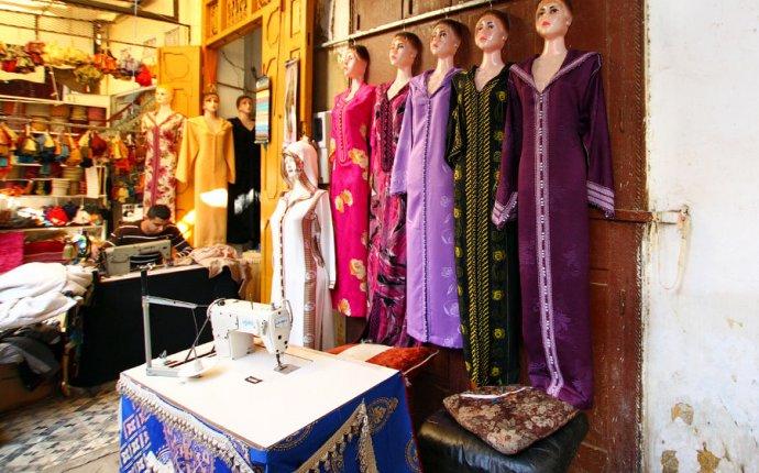 Мекнес – останки империи Марокко | Fresher - Лучшее из Рунета за день!