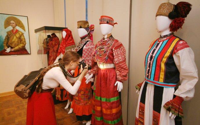 Музей русская национальная одежда - xn--80aimdkbedbcjx6amr0ivae.xn