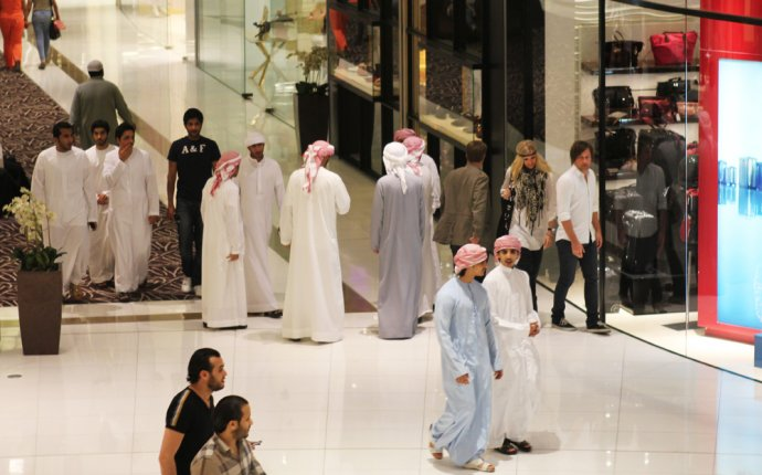 Национальная одежда в Дубае » Курорты ОАЭ. Отдых в ОАЭ, Дубае