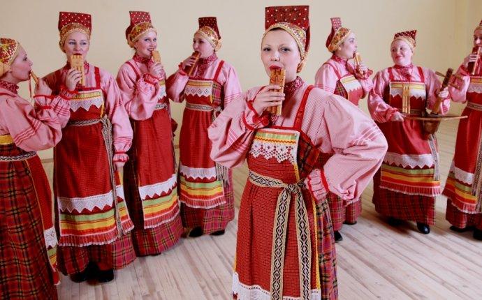 Национальный костюм коми (37 фото): женские и мужские пермяцкие