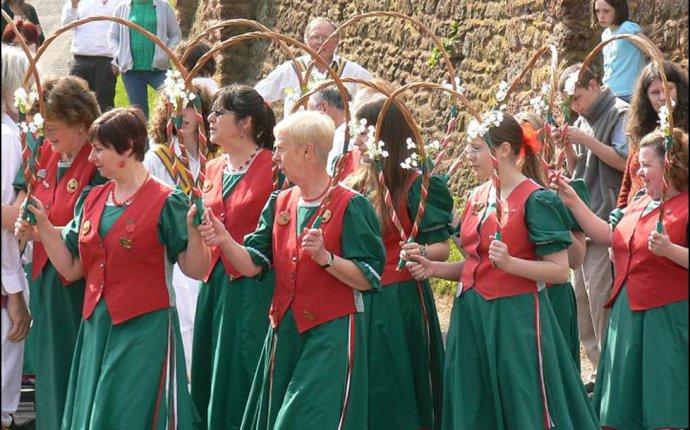 Народная одежда английский - ius33.ru