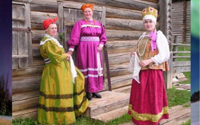 од05,Сарафан коричневый,старинная женская одежда. . Вологодская