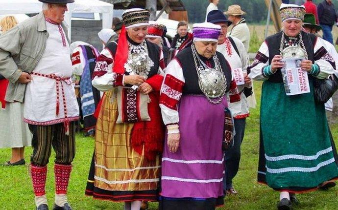 Отдых в Эстонии из Минска. Низкие цены на туры от Анбоста