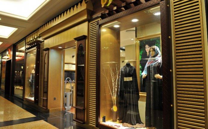 писк арабской моды