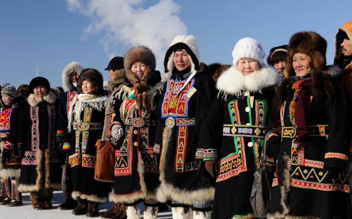 Представитель ассоциации чукчей Якутии: Форум КМНС способствует