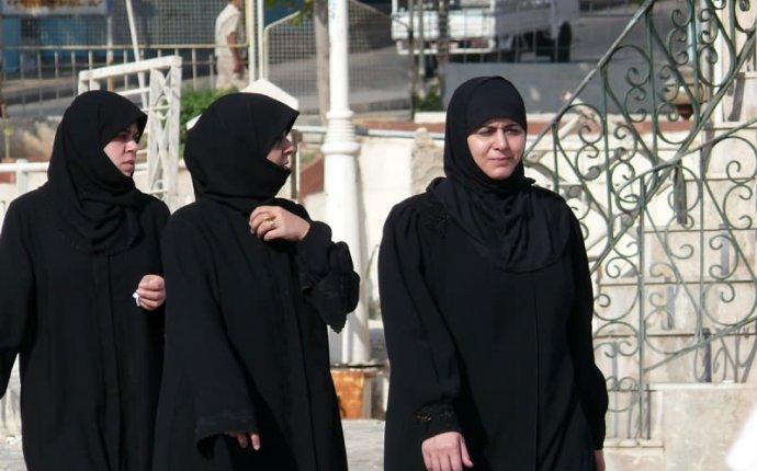 Расказы о Египте: Есть ли у женщины душа?