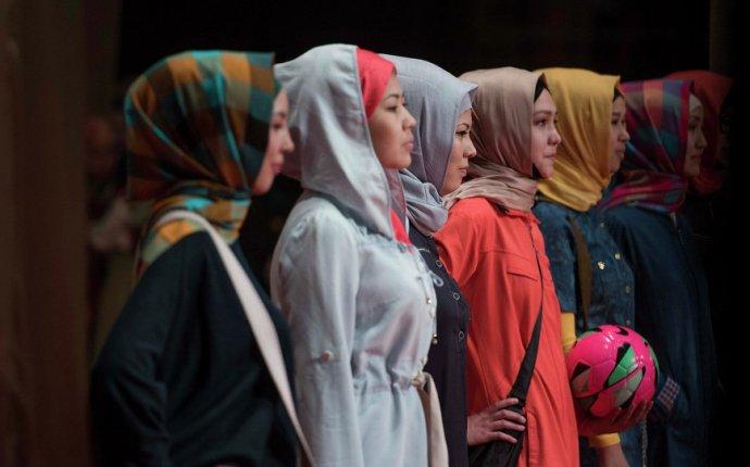 Революция в мусульманской моде — платье как выражение индивидуальности