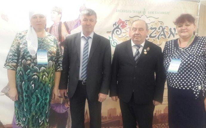 Сайт национально-культурных объединений Нижегородской области