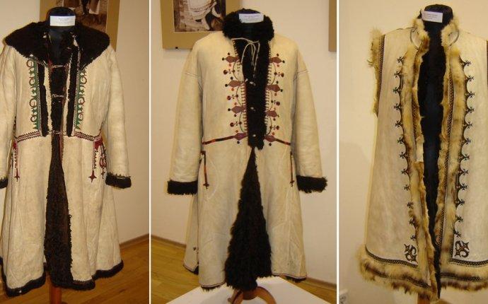 Украинский национальный костюм — прекрасное наследие предков