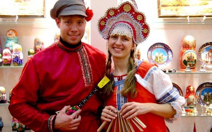 Виртуальные экскурсии в мир народов России - Виртуальный музей