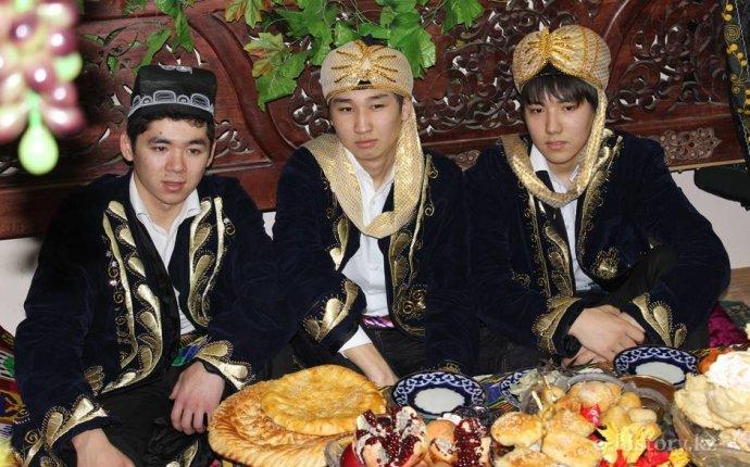bfe976feb50 Национальная Одежда Узбекского Народа